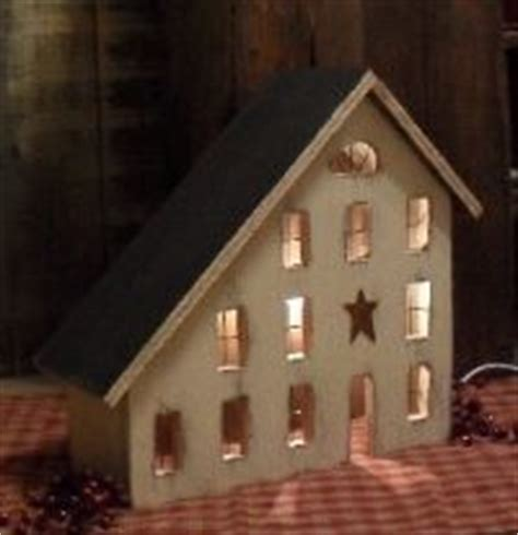 beths country primitive home decor salt block houses on pinterest saltbox houses box houses and primitives
