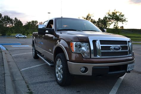 2012 ford f 150 king ranch 2012 ford f 150 king ranch canadian automotive journal