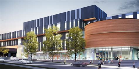 Lazaridis School Of Business Mba by Wilfrid Laurier Officially Opened The New Lazaridis School