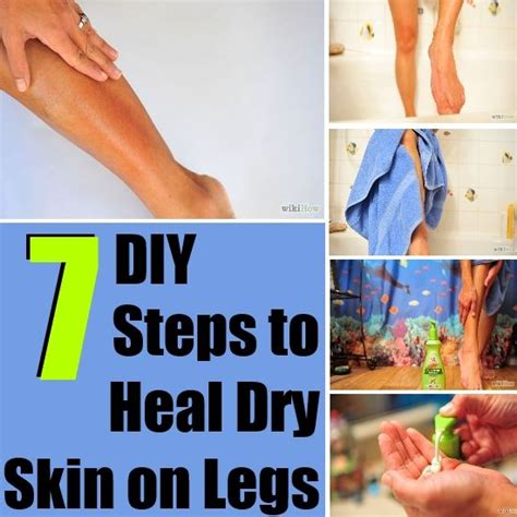 7 Steps To Skin by 22 Best Images About Legs On Creams