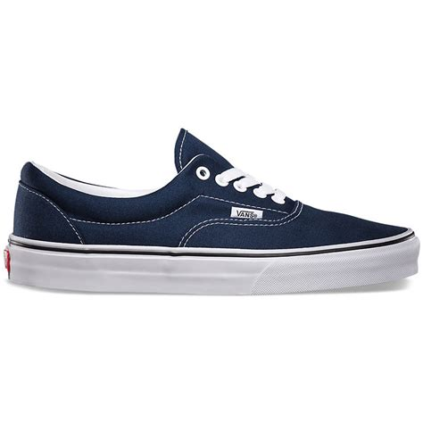 shoes vans vans era shoes