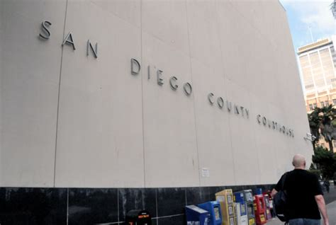 san diego court house former sdpd officer ordered to stand trial on groping charges times of san diego
