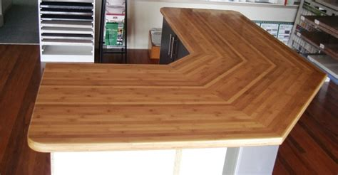 bamboo bench tops bamboo benchtop in kitchen bamboo benchtops pinterest