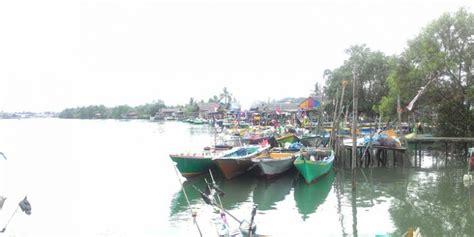 Danny Orlis Rahasia Teluk Sudut kung warna warni teluk seribu obyek wisata baru di balikpapan darwin chai