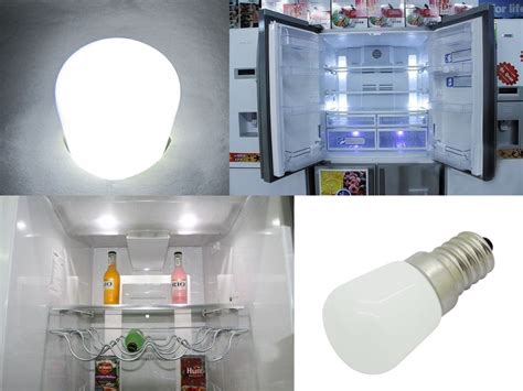 Led Refrigerator Light Bulb Refrigerator Light Bulb Led Samsung 40 Led Ag Eco Led