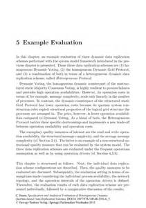 Evaluate Essay Exle by Exle Evaluation Springer
