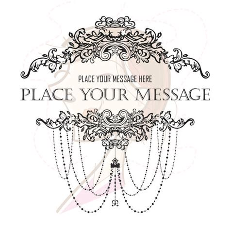 chandelier frame parts chandelier style ornate frame leaf borders