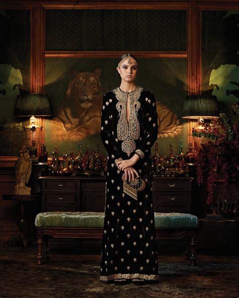 Firdaus Dress sabyasachi mukherjee couture 2016 firdaus collection