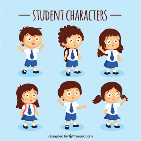 The Children S Place Original Day Kaos Anak characters vectors photos and psd files free