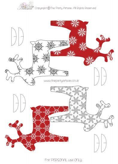 printable reindeer legs reindeer atelier and rennes on pinterest