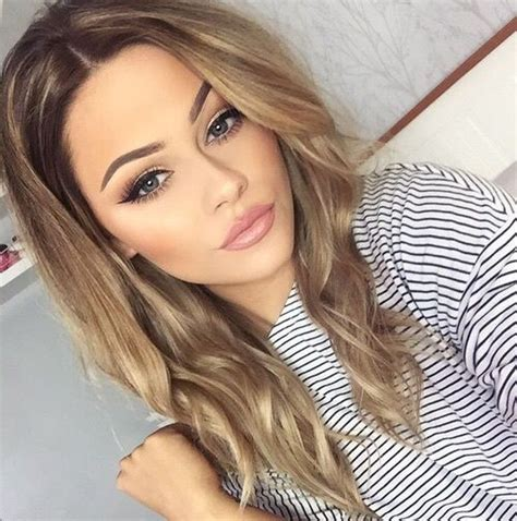light hair color 12 brown hair color ideas 2018 2019 on haircuts