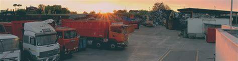 indirizzo commercio roma bracci srl commercio rottami metallici a roma roma