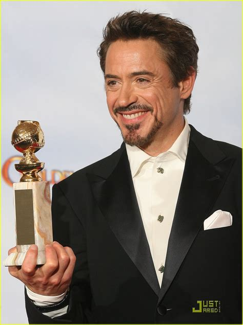 best actor sized photo of robert dowey jr wins golden globe best