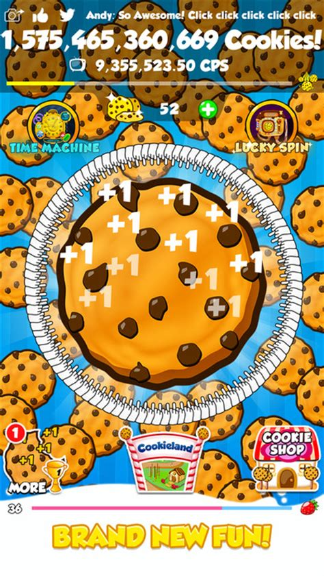 cookie clicker s day cookie clickers 2 on the app store