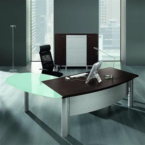 scrivanie in cristallo per ufficio fabulous scrivanie vetro per ufficio x time work scrivania