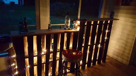 diy home bar ideen home bar diy kche bartresen selber bauen diy ideen und