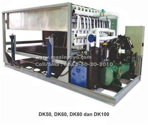 Freezer Es Batu Besar commercial block machine dk 60 solusi mudah dan cepat