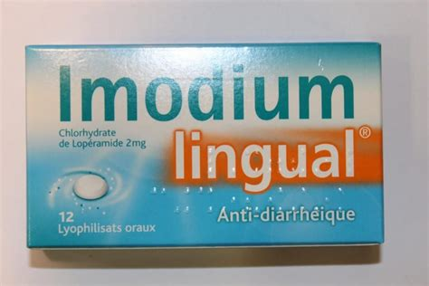can you give a imodium the abuse of imodium