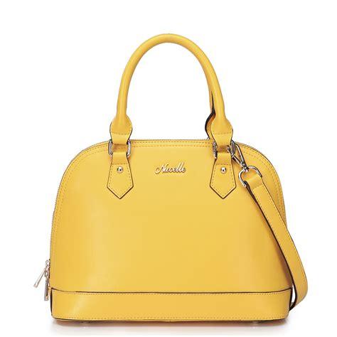 yellow handbags yellow handbags leather