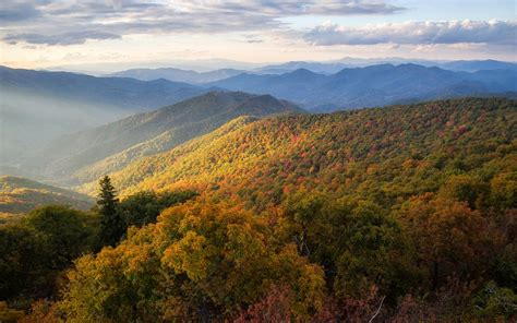 desktop wallpaper blue ridge mountains blue ridge mountains north carolina wallpapers hd