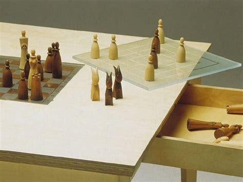 tavolo da scacchi tavolo da scacchi quadrato in legno grasshopper tavolo