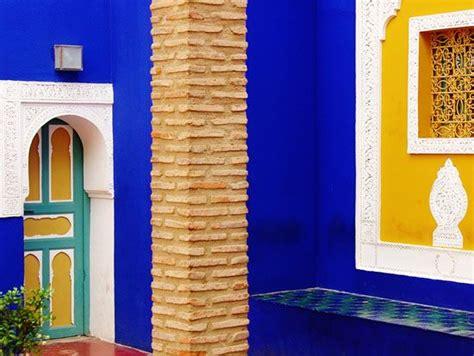 moroccan decorating color schemes colors color palette s paint colors blue wall