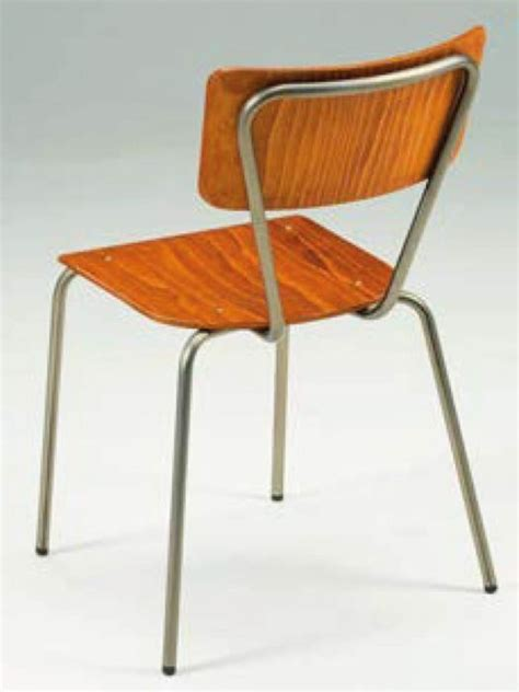 stuhl industrial look melo industrial look side chair cafe reality
