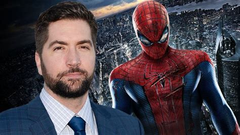 drew goddard not yet writer and director of spider but