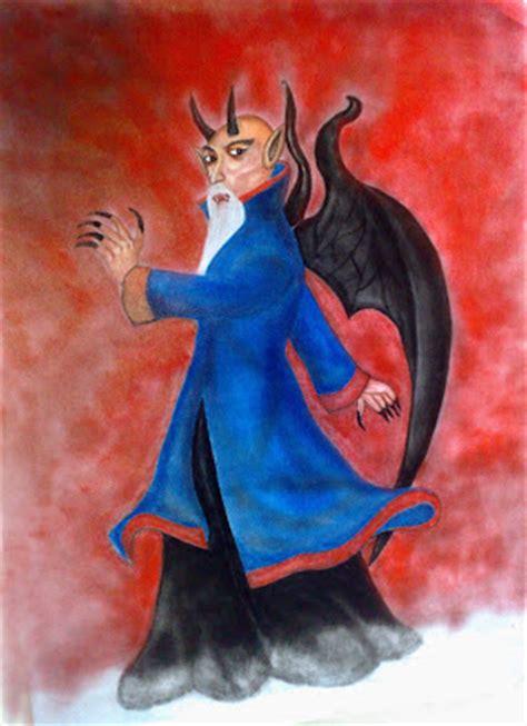 gambar iblis pengobatan medis non medis perbedaan antara bangsa jin