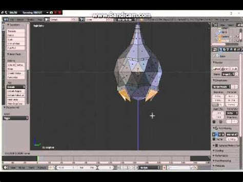 mvp pattern youtube video tutorial membuat helicopter dengan blender smk