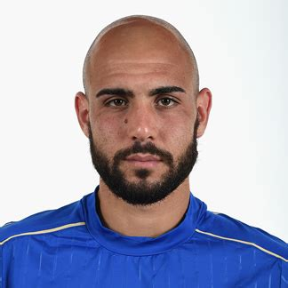 National Leauge Standings by Simone Zaza