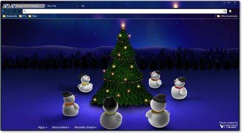 google images holiday google chrome themes christmas holiday themes