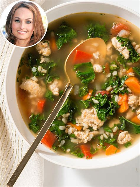 pastina soup recipe by giada de laurentiis giadaweekly giada soup recipes