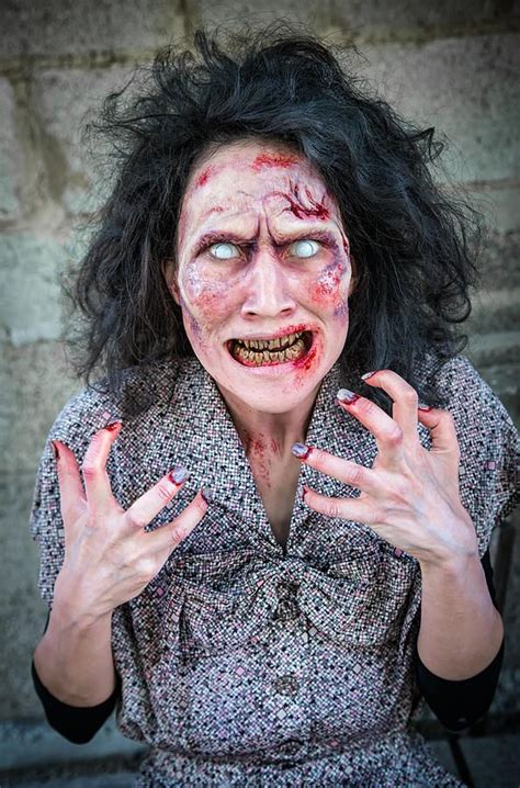 agnes decker 17 best images about photos zombies are scary and