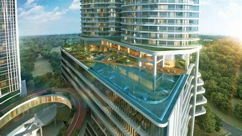 kl gateway premium residences photo   malaysia property development pinterest