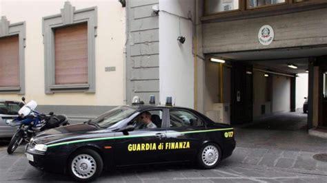 ufficio metrico bologna evasione sulle accise sui carburanti indagati 16