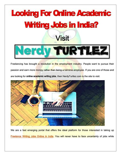 Freelance Online Jobs Work From Home In India - freelance writing jobs in india