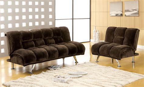 Black Brown Living Room Furniture Marbelle Brown Chion Fabric Living Room Set From Furniture Of America Cm2904db
