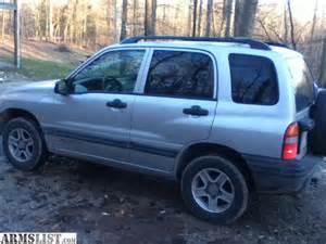 Chevrolet Tracker 2004 Armslist For Sale 2004 Chevrolet Tracker