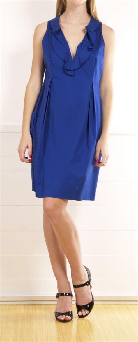 Dress Mocshino B moschino cheap chic dress coleman hers n e w