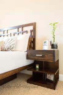 10 stylish bedside table designs that fit in modern