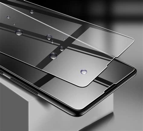 Xiaomi Mi 3 Tempered Glass Screen Protector Anti Gores Kaca Guard Kuat bakeey anti explosion anti scratch tempered glass screen