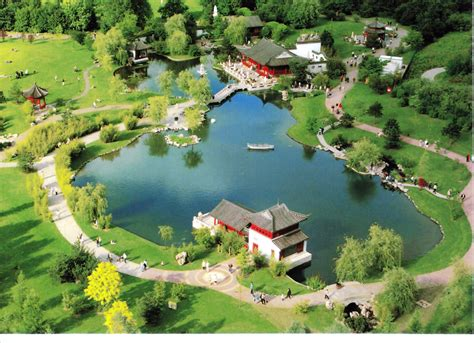 Garten Der Welt by Garten Der Welt Carprola For