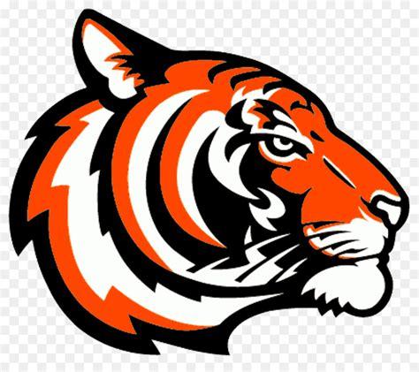 bengal tiger logo clip art cincinnati bengals png