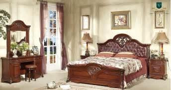choice of luxury furniture designer antique bedroom