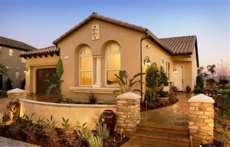 tuscan style homes 19 inspiring tuscan style homes design house plans