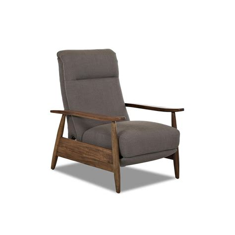 Fabric Reclining Chair by Comfort Design Cp796 Hlrc Designer Ii Fabric Reclining