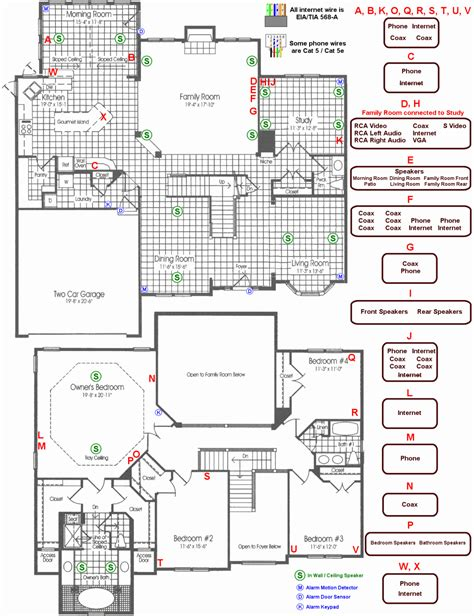 full house wiring diagram residential wiring diagrams and schematics efcaviation com