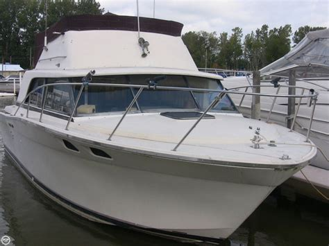 used chris craft boats for sale in ohio used sports fishing boats for sale in ohio boats