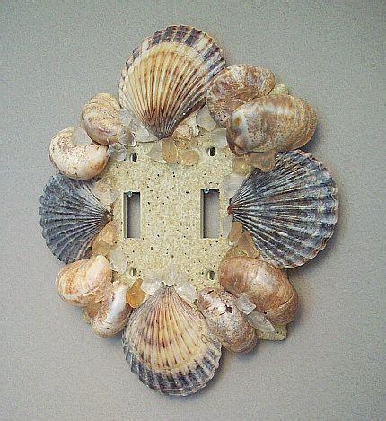 Seashore Badezimmerdekor by Die Besten 25 Steckdosenabdeckungen Tauschen Ideen Auf